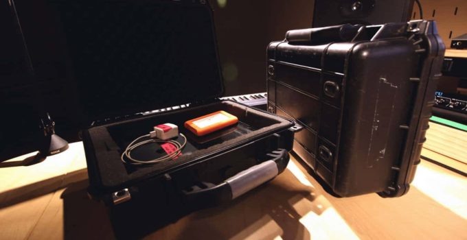 Pelican Like Cases