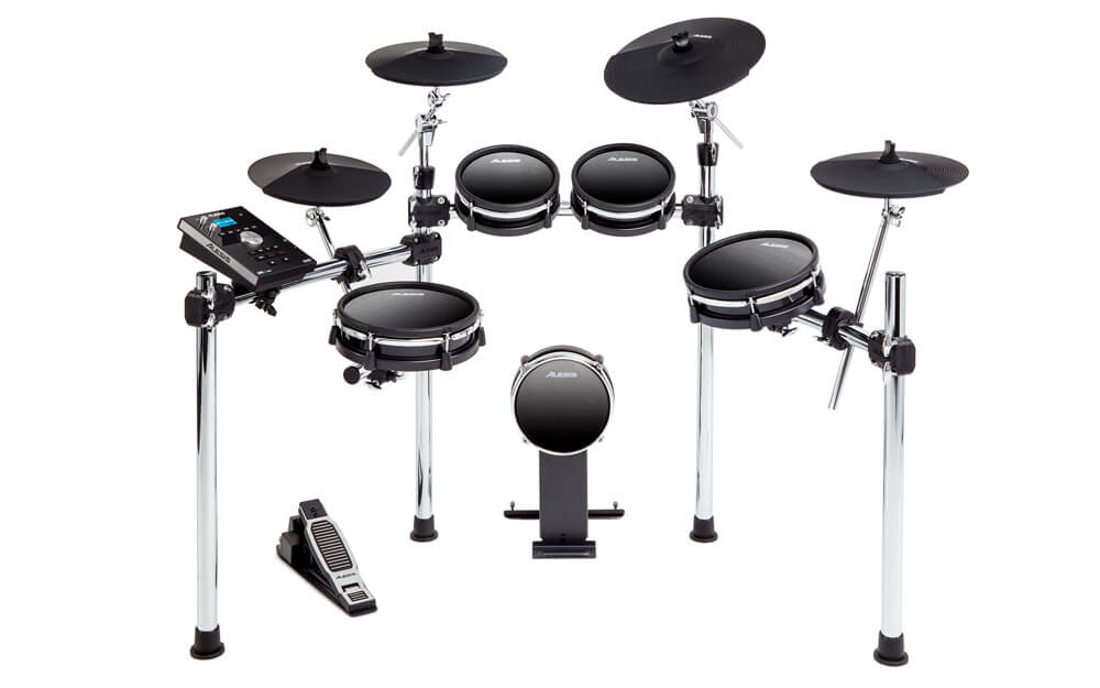 Alesis DM10 Studio Kit with Five Drums
