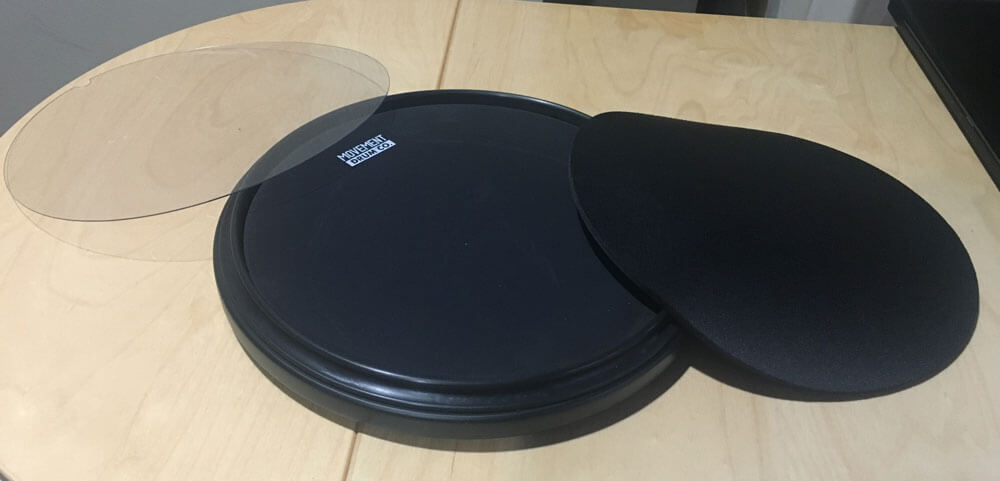 Marching Band Practice Pad