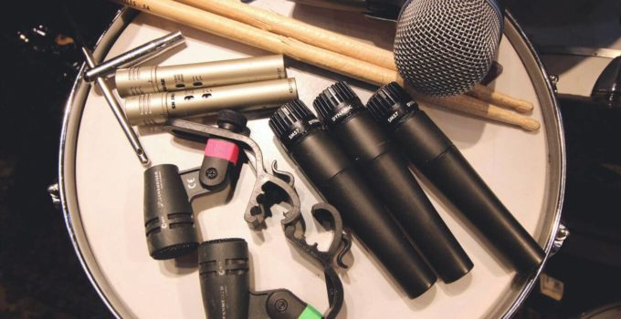Best Drum Microphone Kits