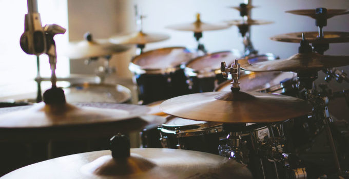 Essential Drum Songs to Learn