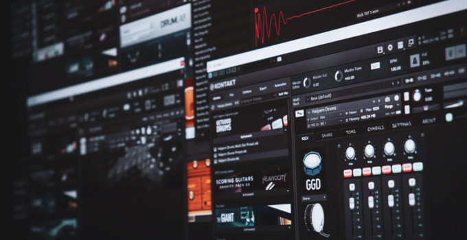 Best Vst Plugins 2020.11 Of The Best Drum Vst Plugins Free Paid