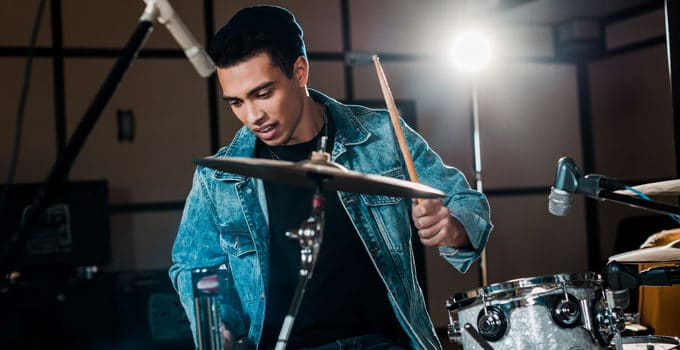 Best Online Drum Lessons