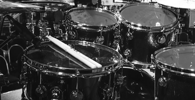 Best Professional Drum Kits